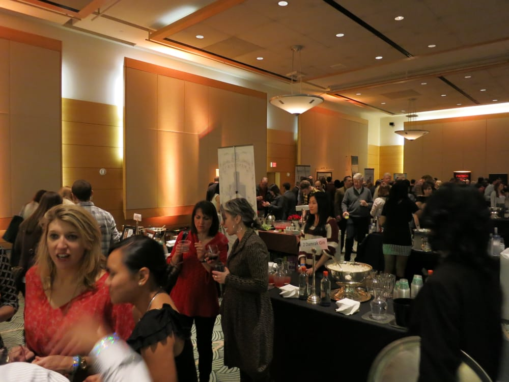 Washington DC International Wine & Food Festival