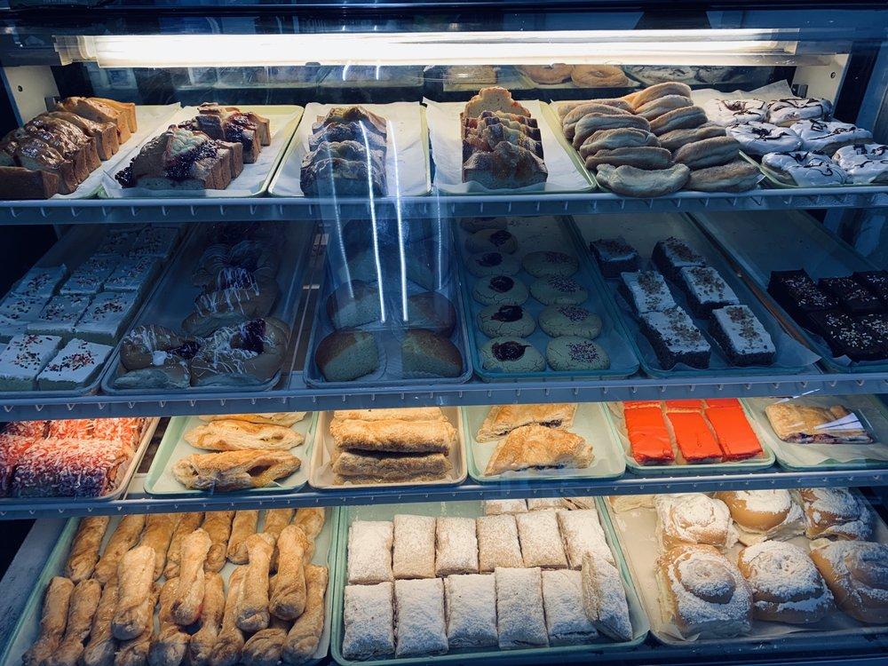 La Antigua Bakery: Calle Dr Cueto, Utuado, PR