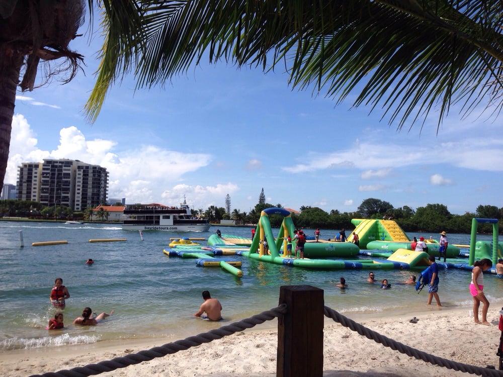 Jungle Island Miami Fl Reviews