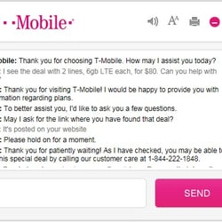 T-Mobile - Mobile Phones - 11160 Veirs Mill Rd, Wheaton, MD