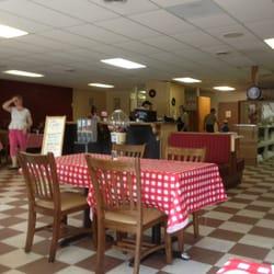 Photo Of Prospect Diner Omattox Va United States Nice Little In