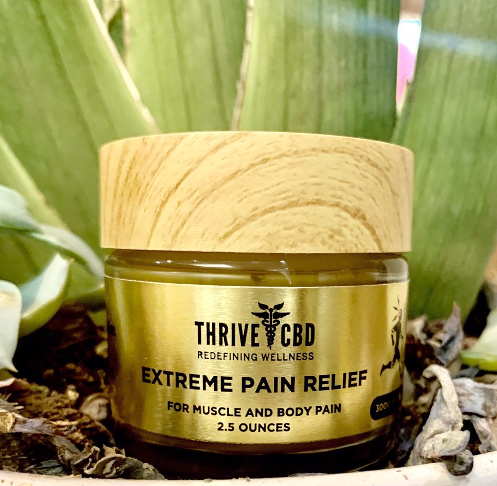 Thrive CBD