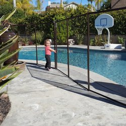 Angel Guard Pool Fencing Of Southern California - 52 Photos & 26 ...