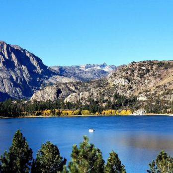 Photo Of June Lake Ca United States