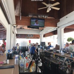 Photo Of Crab Trap Restaurant Somers Point Nj United States Outdoor Bar