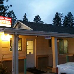 Photo Of Shasta Pines Motel Burney Ca United States