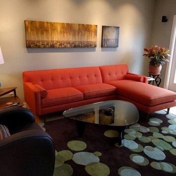 Photo Of Furniture Envy San Francisco Ca United States Andre Sofa Sectional
