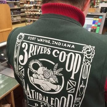 Three Rivers Op Health Food Store Fort Wayne