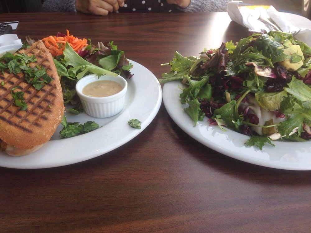 Green Corner Cafe Glendale Ca