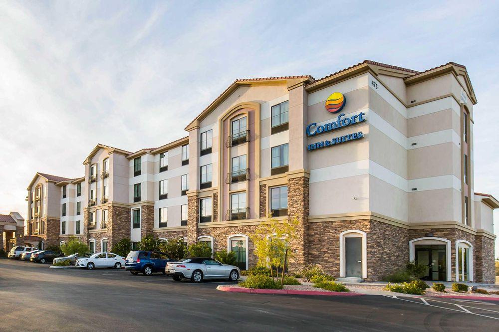 Comfort inn suites 68 foto e 54 recensioni hotel - Finestra di overton ...