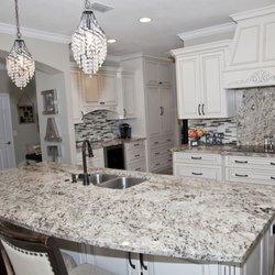 Photo Of Granite Counters Tampa Bay Fl United States