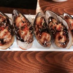 Shogun Japanese Cuisine - Monterey Bay - Zomato