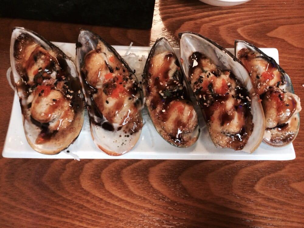 Shogun japanese cuisine 41 billeder 78 anmeldelser - Shogun japanese cuisine ...