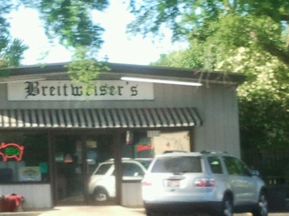Breitweiser's Meat Market: 1113 W South St, Benton, AR