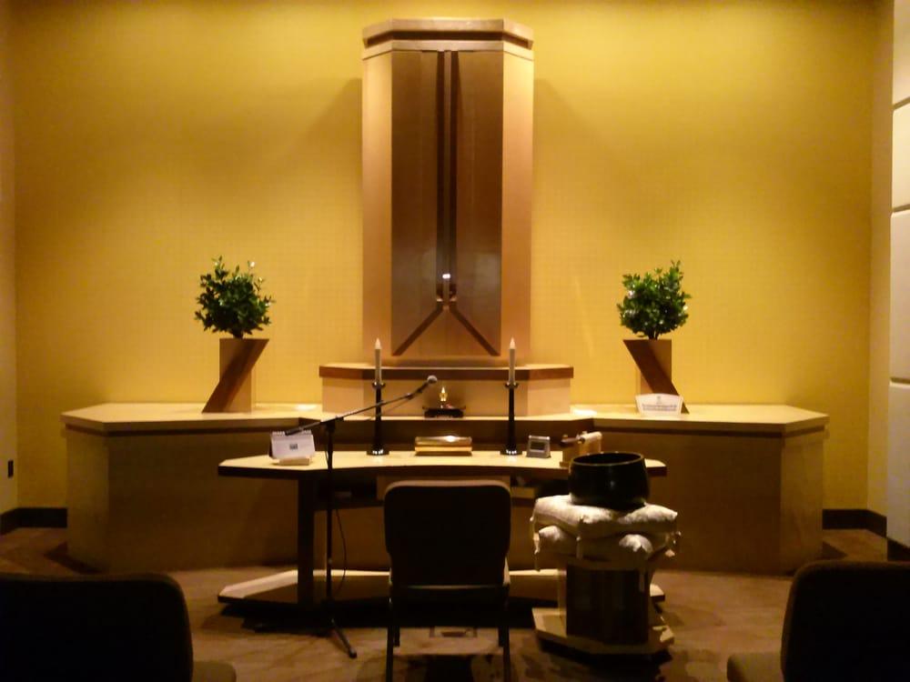 SGI-USA Buddhist Center