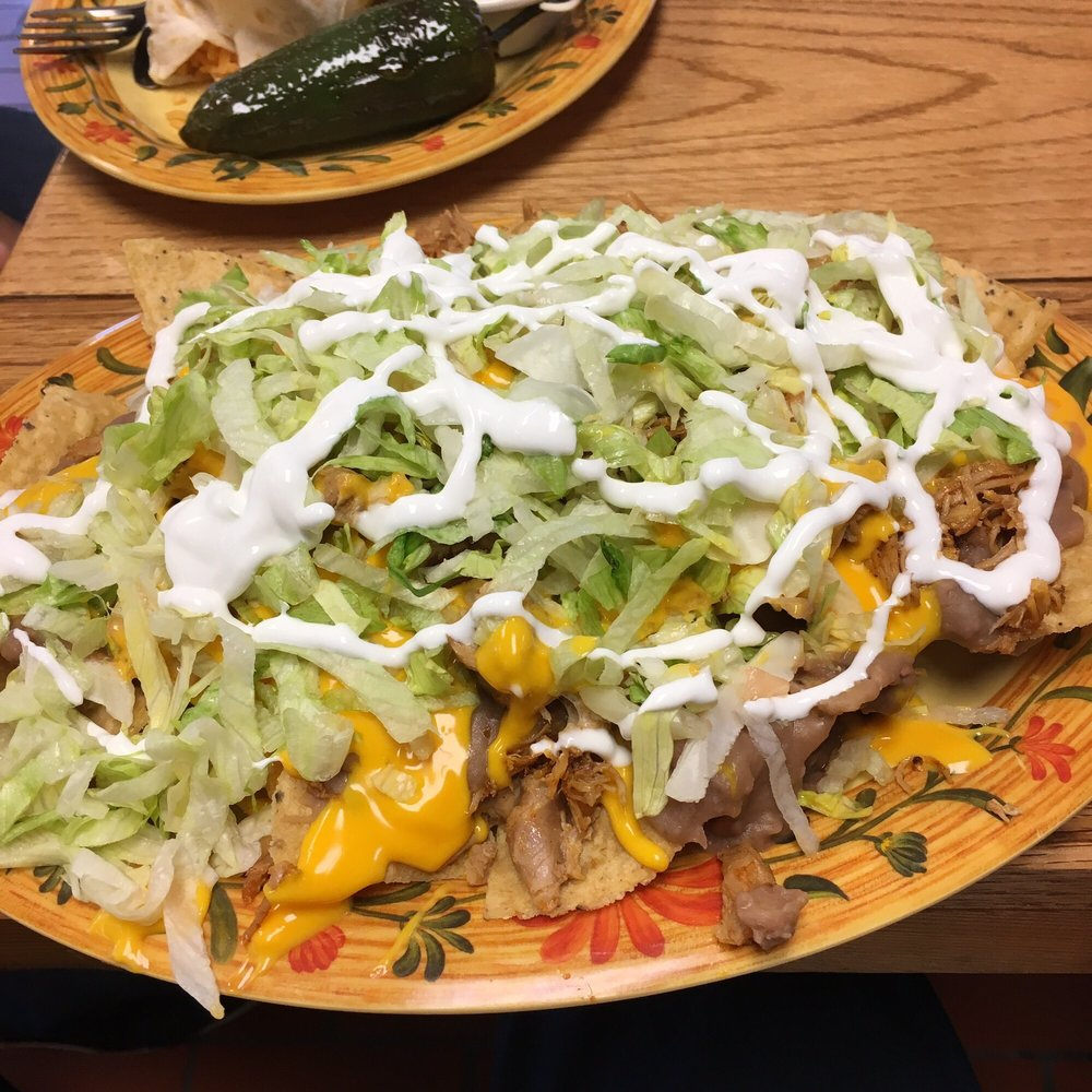 Bronco Burrito: 228 W Nw Hwy, Barrington, IL