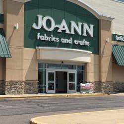 JOANN Fabrics and Crafts - 5381 Darrow Rd, Hudson, OH - 2019 All You