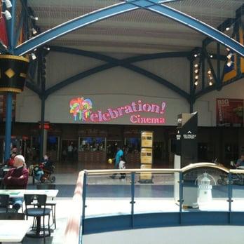 348s - Celebration Cinema Rivertown Mall