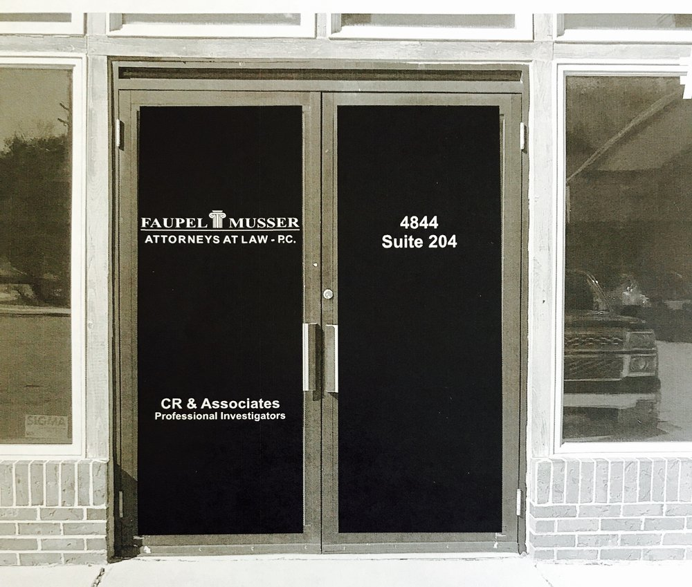CR & Associates: 4844 Jackson Rd, Ann Arbor, MI