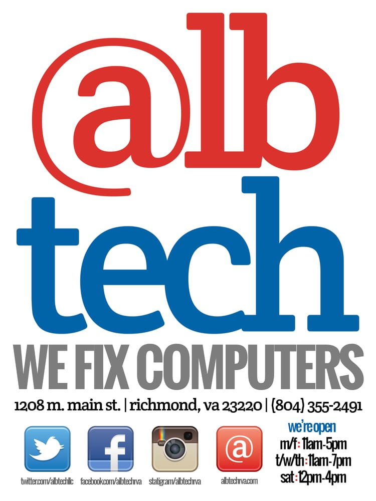 ALB Tech LLC
