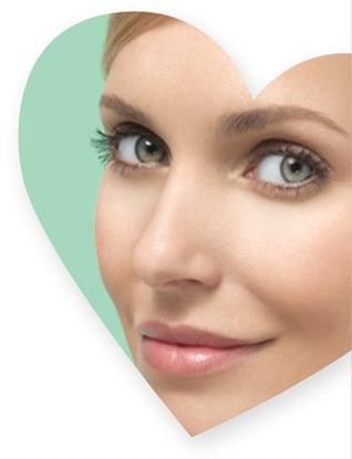 Rejuvenate yourself: Facial fillers plump cheeks and lips