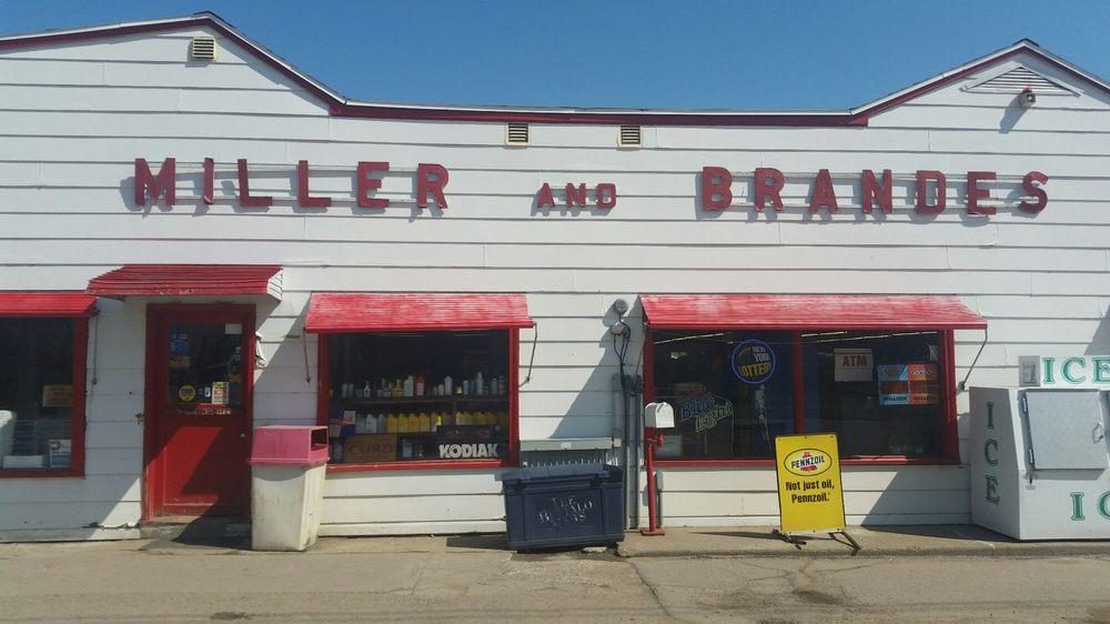 Miller & Brandes: 7278 Castle Garden Rd, Friendship, NY