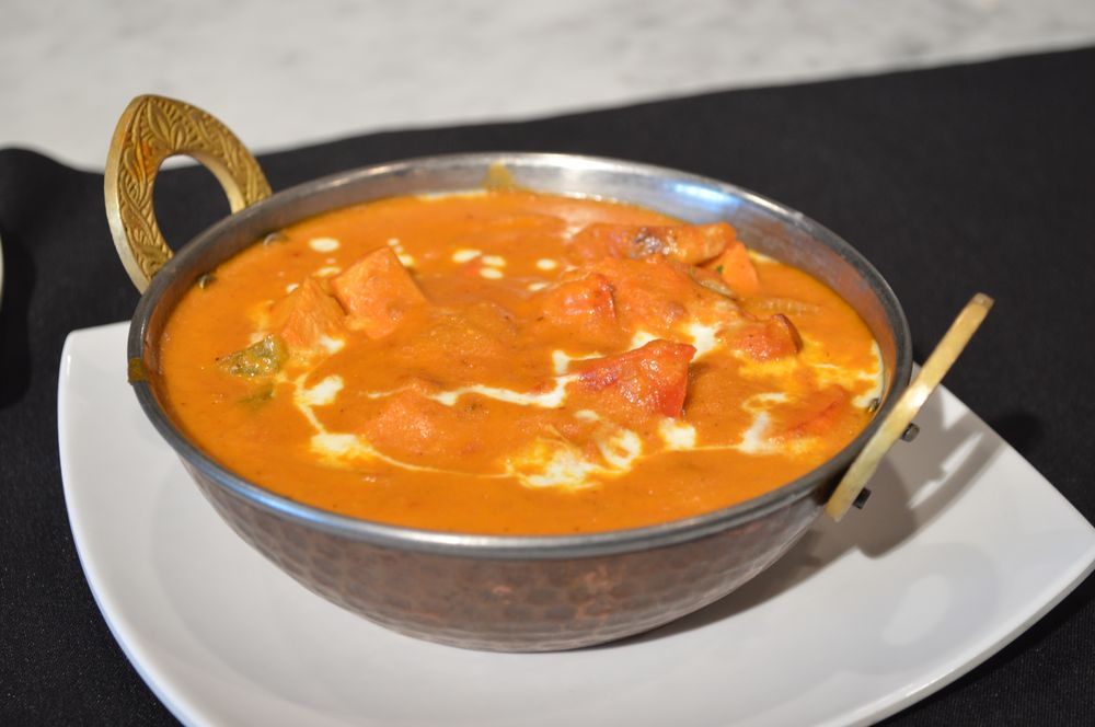 Flames Indian Cuisine: 2601 S MacDill Ave, Tampa, FL