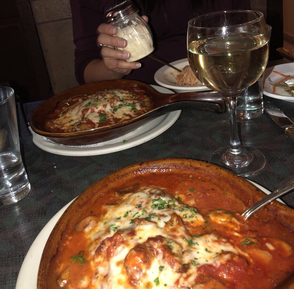 Aldo's Restaurant: 8459 Memphis Ave, Brooklyn, OH