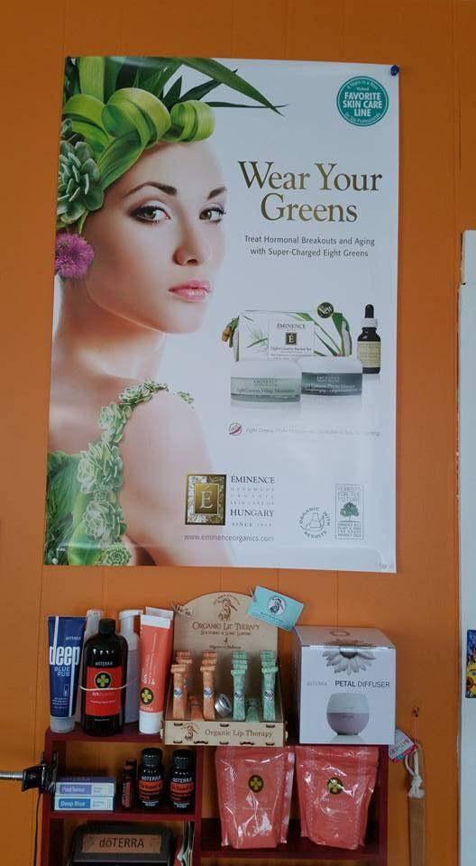 Trinidad Skin Care: 460 Main St, Trinidad, CA
