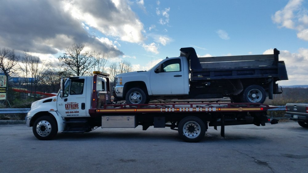 Extreme Towing & Recovery: 955 Rt 376, Wappingers Falls, NY
