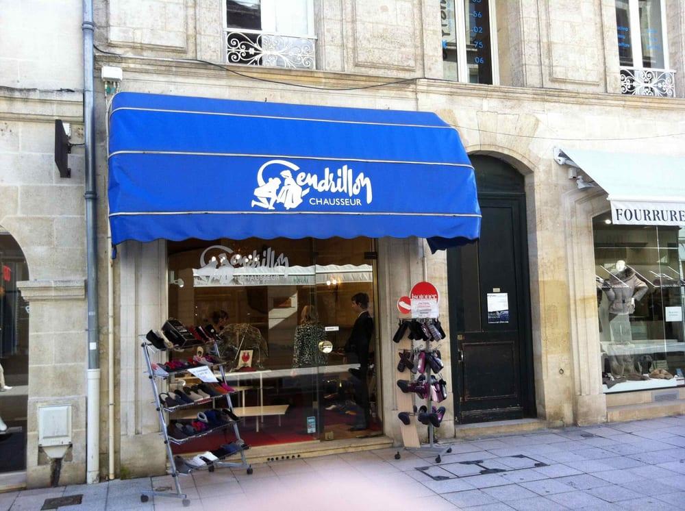 Cendrillon magasins de chaussures 14 rue voltaire for Hotel rue lafaurie monbadon bordeaux
