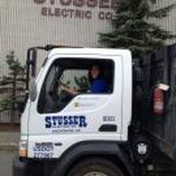 Photo Of Stusser Electric Anchorage Ak United States
