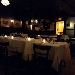 Photo Of Le Marais   New York, NY, United States. 2nd Floor