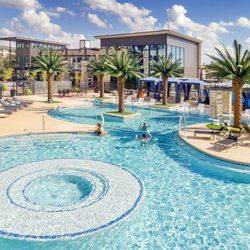 Photo Of Vitruvian West Addison Tx United States Pool