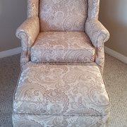 San Luis Custom Upholstery 16 Photos Furniture Reupholstery
