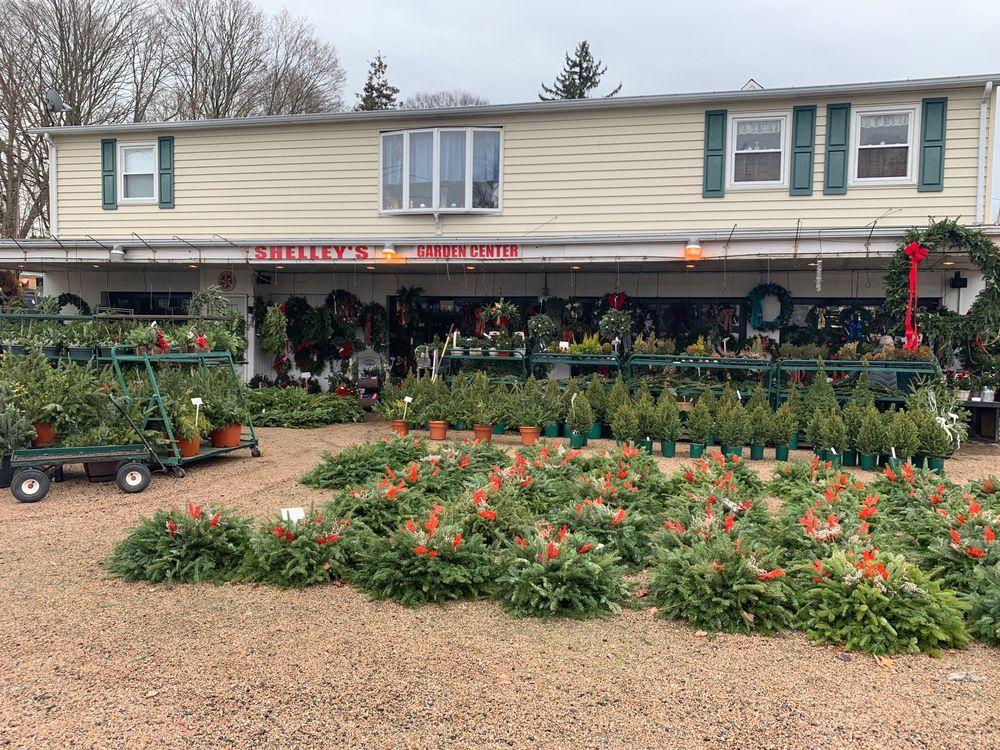 Shelley's Garden Center: 217 Main St, Branford, CT