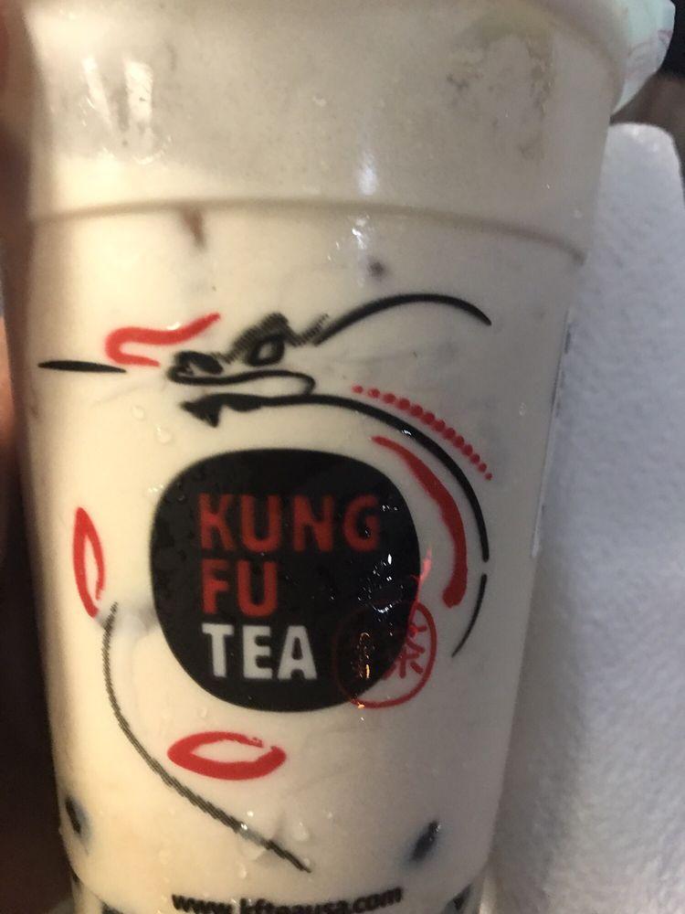 Kung Fu Tea - Dinkytow...