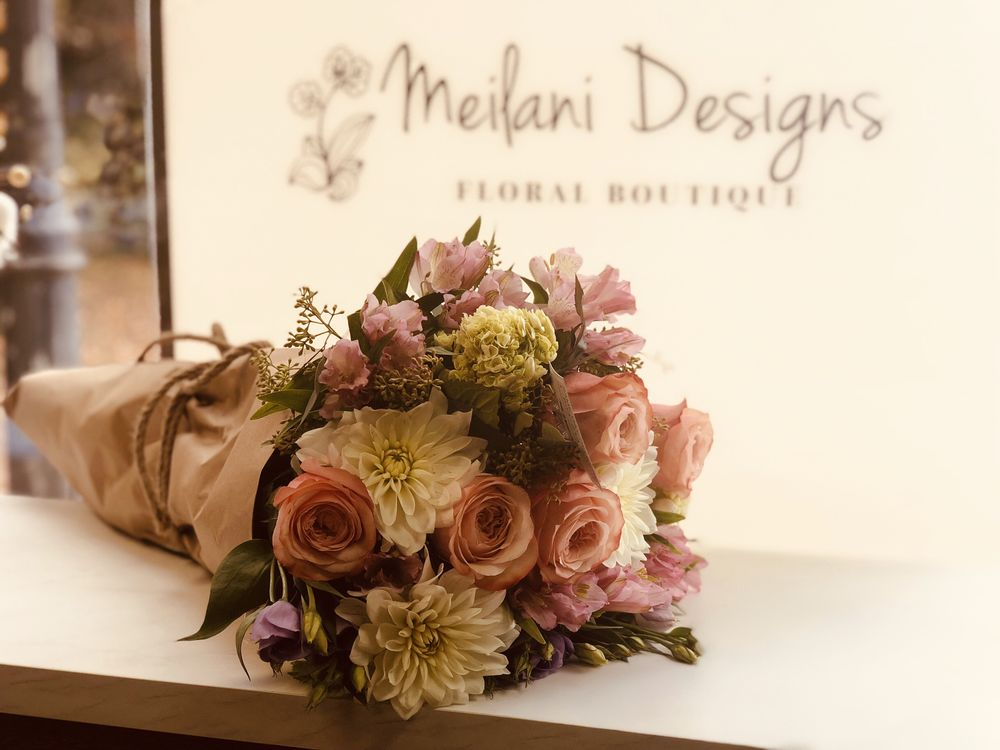 Meilani Designs Floral Boutique: 76 New Hampshire Hwy 101A, Amherst, NH