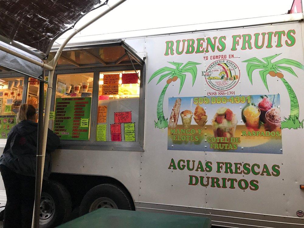 Rubens III: 961 Valley Mall Pkwy, East Wenatchee, WA