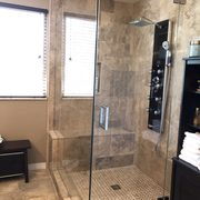 The Original Frameless Shower Doors 24 Photos Amp 18