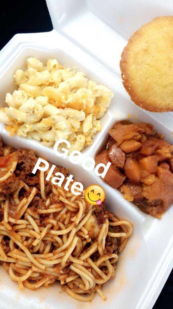 Ruth's Cafe: 4012 24th St N, Birmingham, AL