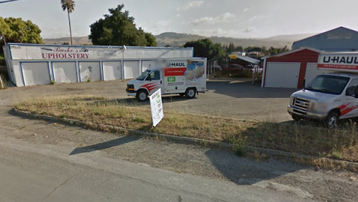 U-Haul Neighborhood Dealer: 18970 Monterey Rd, Morgan Hill, CA