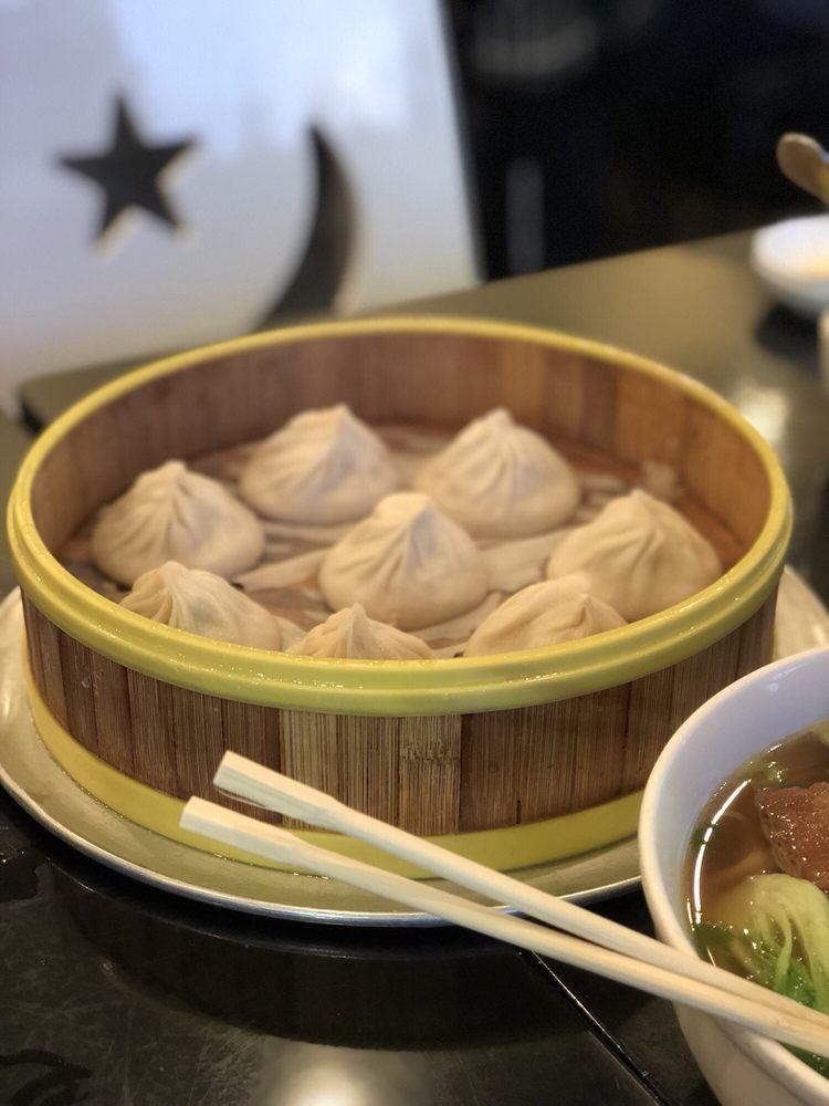 Bing's Dumpling: 34360 Fremont Blvd, Fremont, CA
