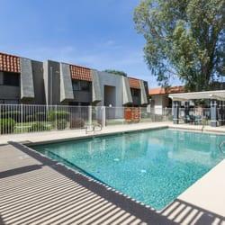 Photo Of Granite Bay Apartments By Conam Management Phoenix Az United States