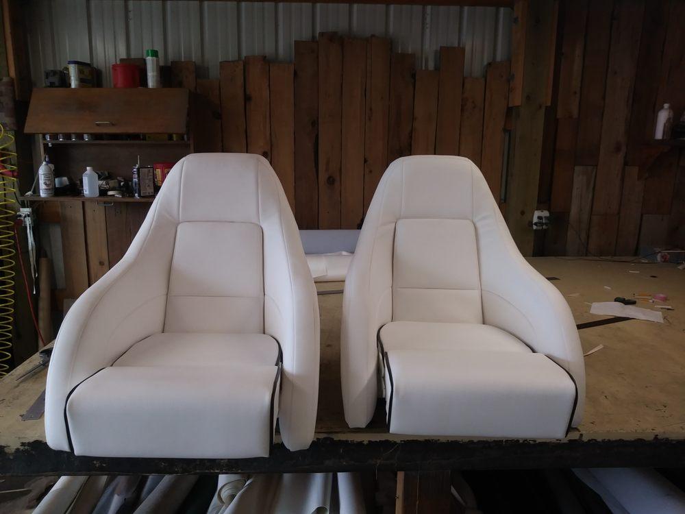 Custom Upholstery Services: 8505 45th Dr NE, Marysville, WA