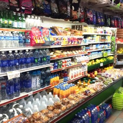 Grocery Stores On Les Vegas Strip