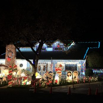 Photo of Thoroughbred Christmas Lights - Rancho Cucamonga, CA, United States - Thoroughbred Christmas Lights - 581 Photos & 191 Reviews - Local