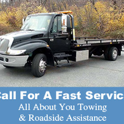 All about you towing roadside assistance towing for Roadside assistance mercedes benz phone number