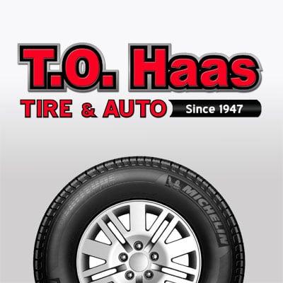 T O Haas Tire & Auto