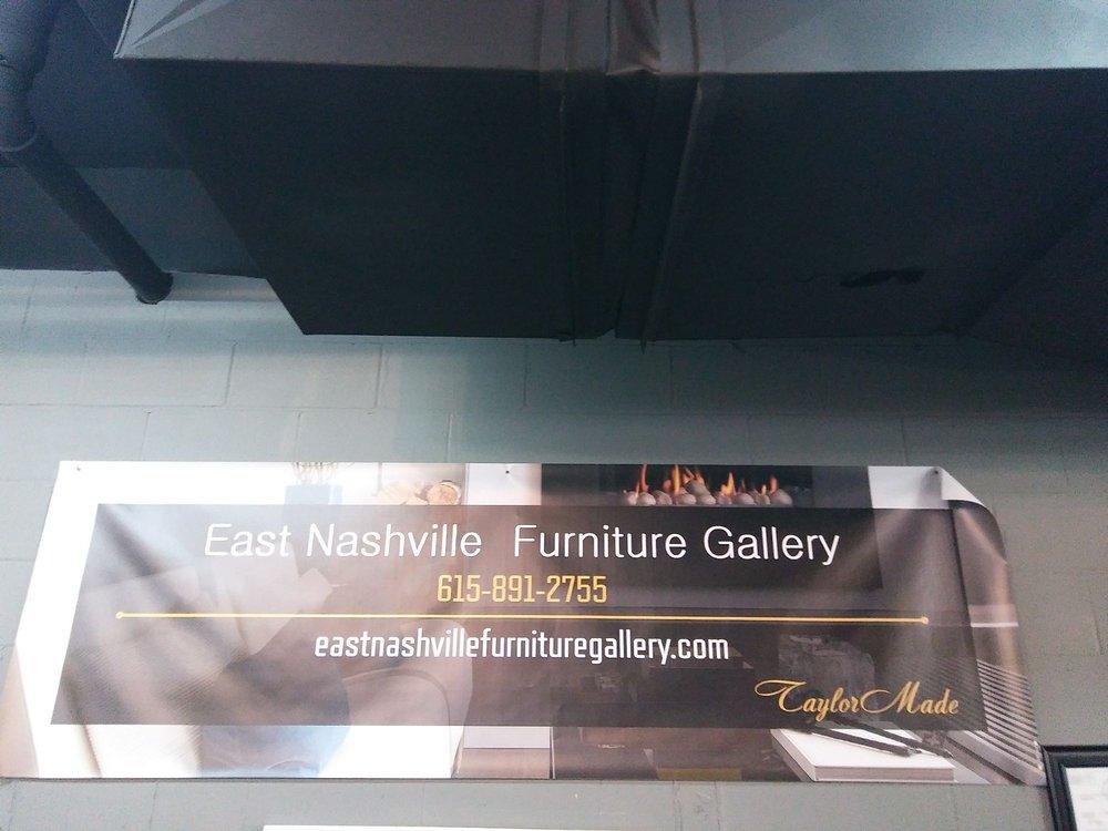 East Nashville Furniture Gallery